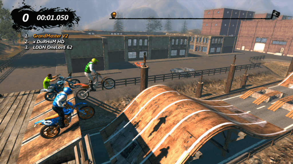 Trials Evolution: Gold Edition Hits PC
