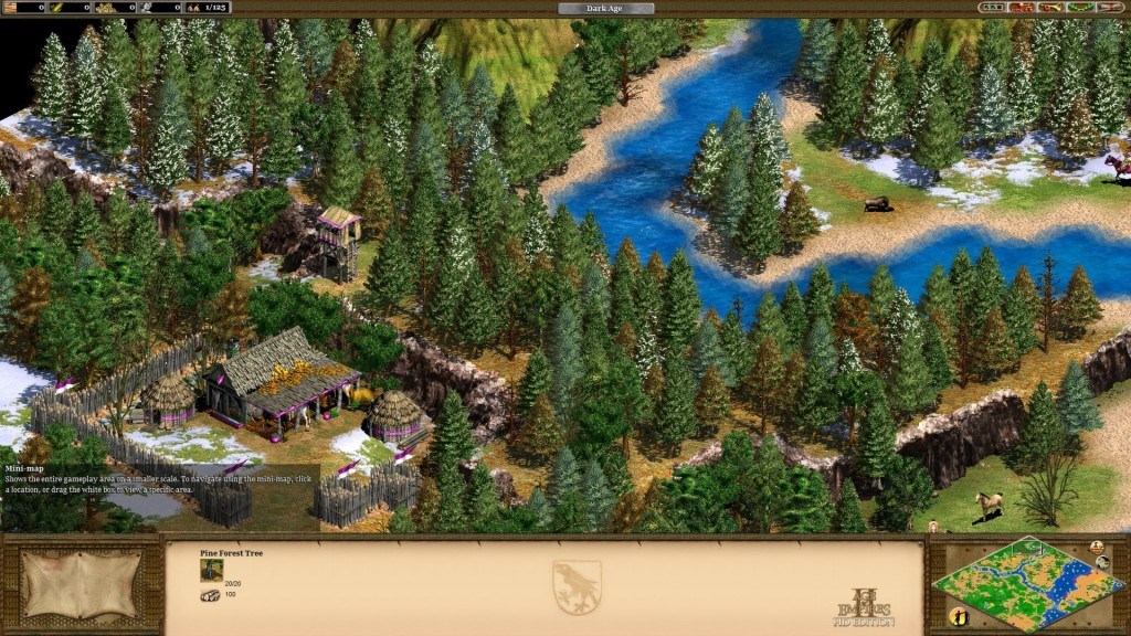 Age of Empires 2 HD Now Available on Steam - Nostalgia all Over