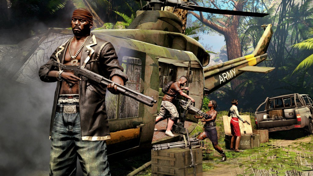 Dead Island Riptide Dead Zones Locations For Rare Items Farming