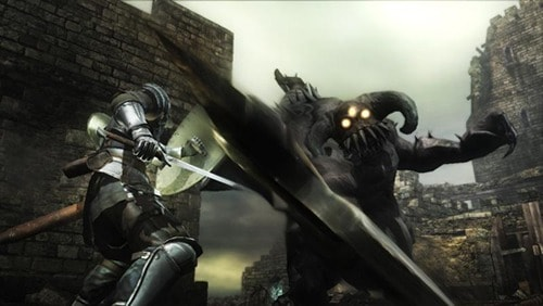 Demon Souls May Get a Spinoff Exclusive For PS4 in Near Future