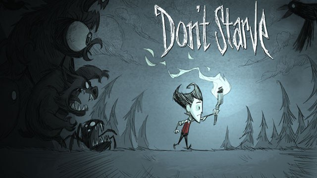 Don't Starve Walkthrough - How To Build Self-Sustaining Base