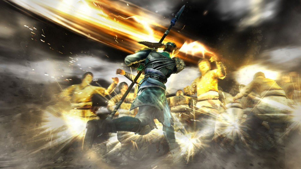 Dynasty Warriors 8 Materials Locations and Farming Guide