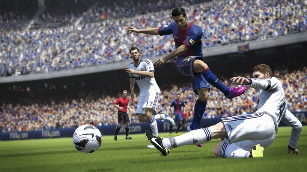 FIFA 14 Errors, Crashes, Lag/Connection, Freezes and Fixes | SegmentNext