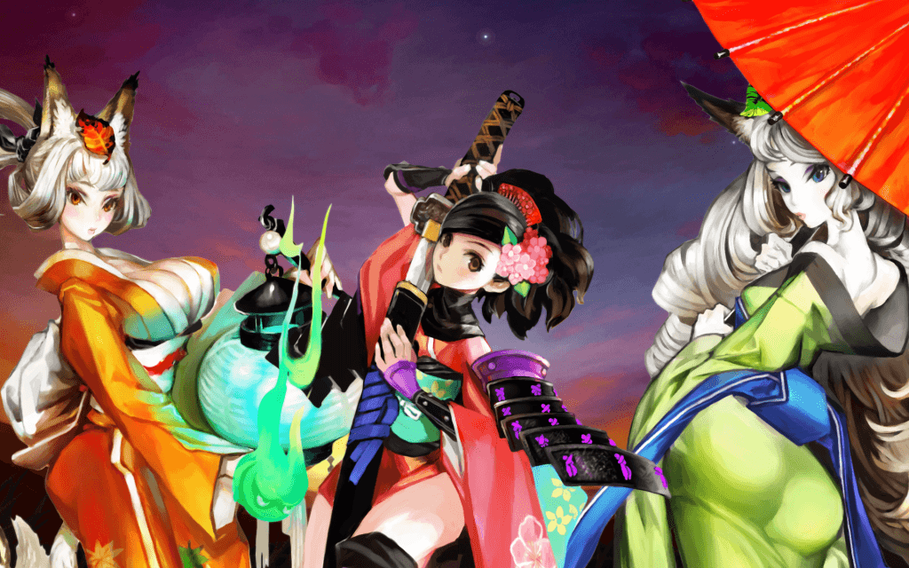 Muramasa Rebirth Release Date and Price Revealed