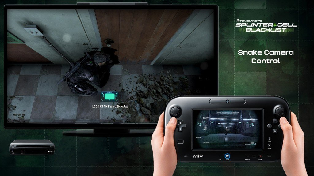 Splinter Cell: Blacklist Ditching Offline Co-op on Wii U