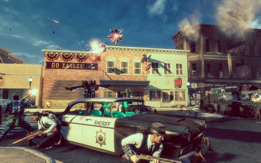 The Bureau: XCOM Declassified to Feature Story-Driven DLC Packs, First One is Xbox 360 Exclusive