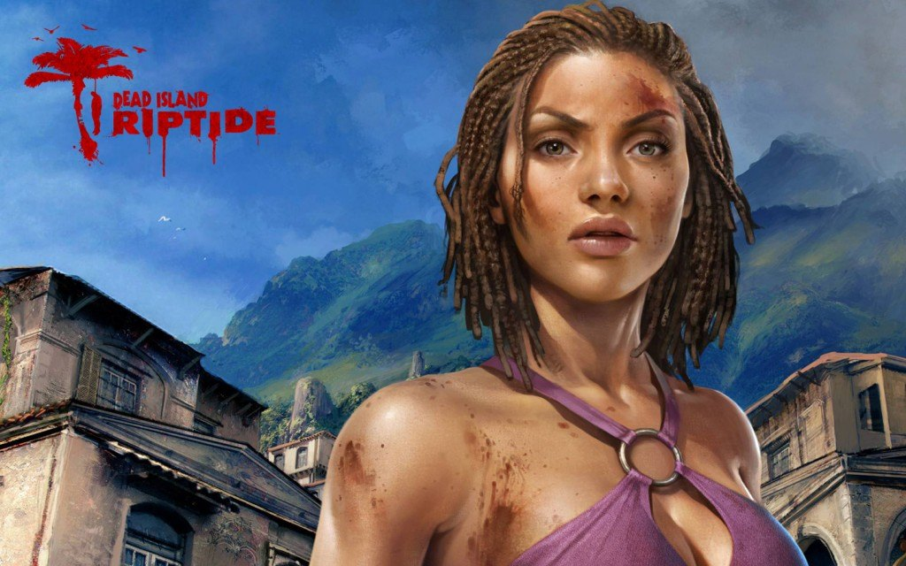 Dead Island Riptide Purna Skill Tree Builds Guide