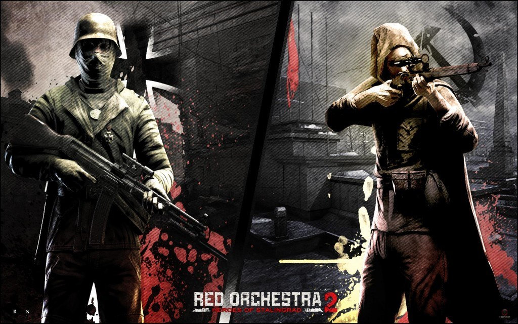 Red Orchestra 2: Heroes of Stalingrad Free to Play on Steam This Weekend