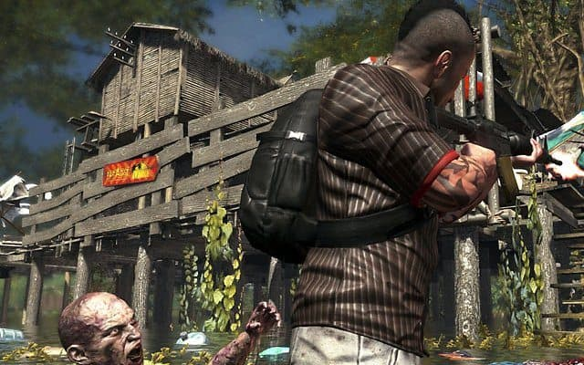 Dead Island Riptide Named Zombies