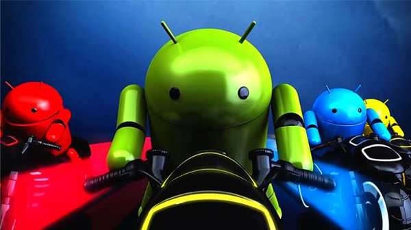 Android Might Be Getting Its Own Gaming Service