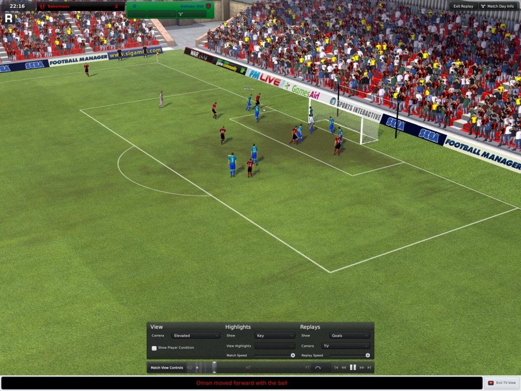 Football Manager 2014 Will Support Cross Platform Gameplay