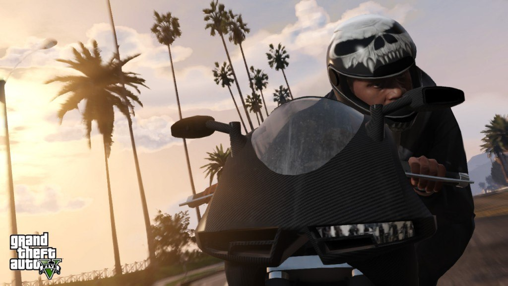 Unconfirmed GTA V Details Show Up