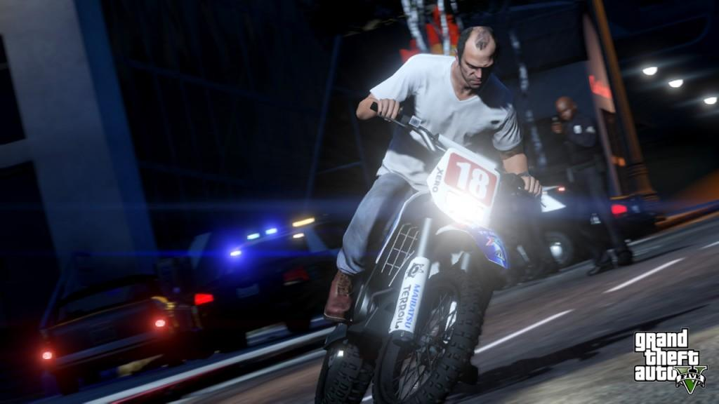 GTA V Sold 32.5M Copies While Borderlands 2 is Sitting at 8.5M
