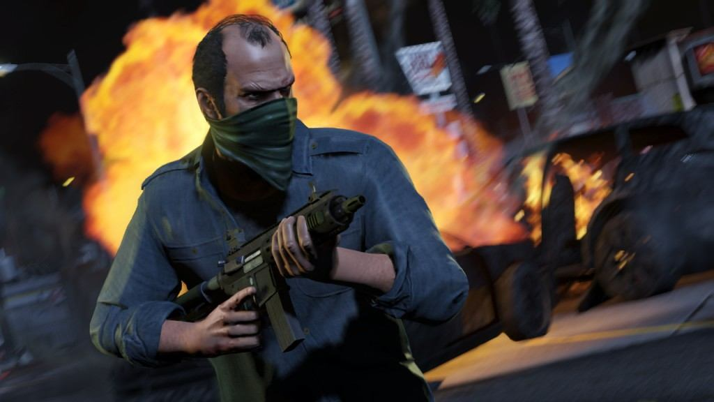 Sony Apologizes Over GTA V Leak; Game Confirmed to Have Gone Gold