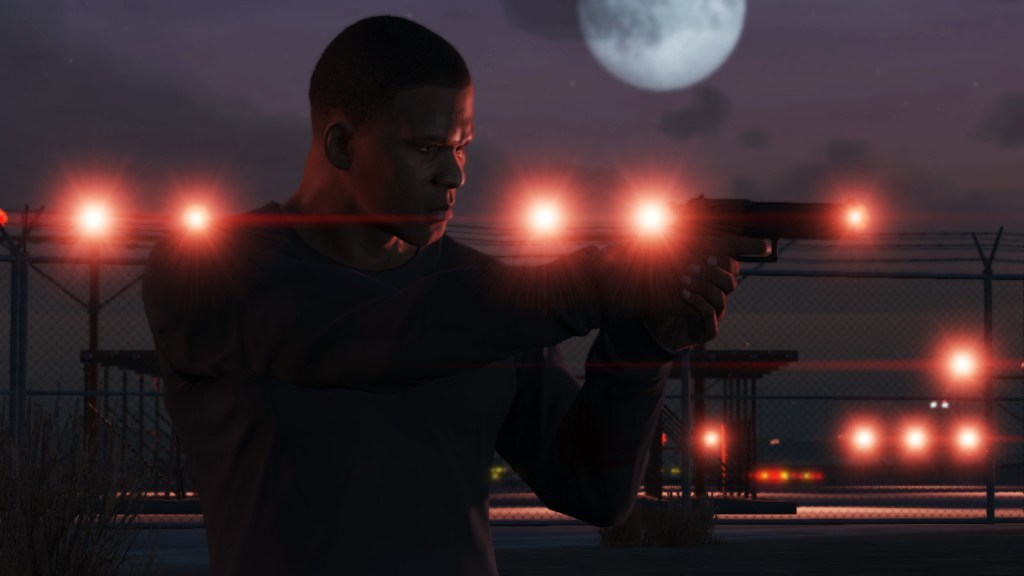 Take-Two Not Ruling Out the Possibility of GTA HD Collection