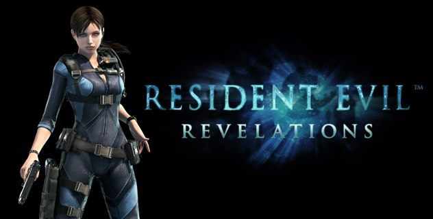 Resident Evil Revelations Files Locations Guide - Unlock Back Story!