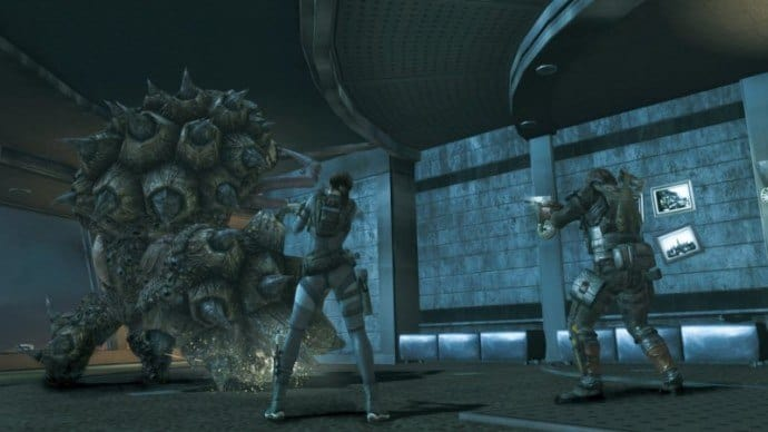 Resident Evil Revelations Boss Strategy Guide - How To Kill