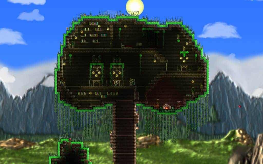 Terraria: Massive Update 1.2 Inbound For April 17