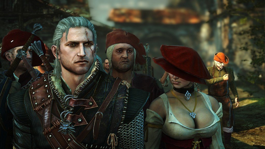 Witcher and Witcher 2 Sales Reach 8 Million Mark