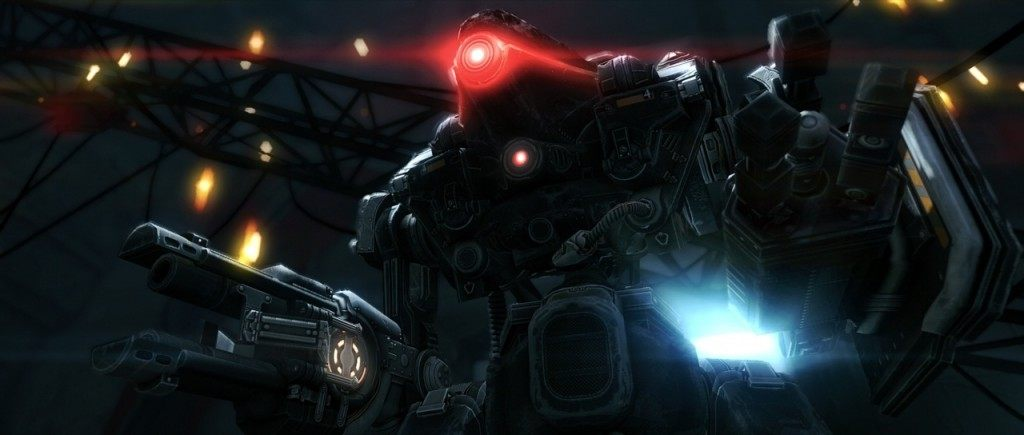 Wolfenstein: The New Order Weapons and Armor Upgrades Locations Guide