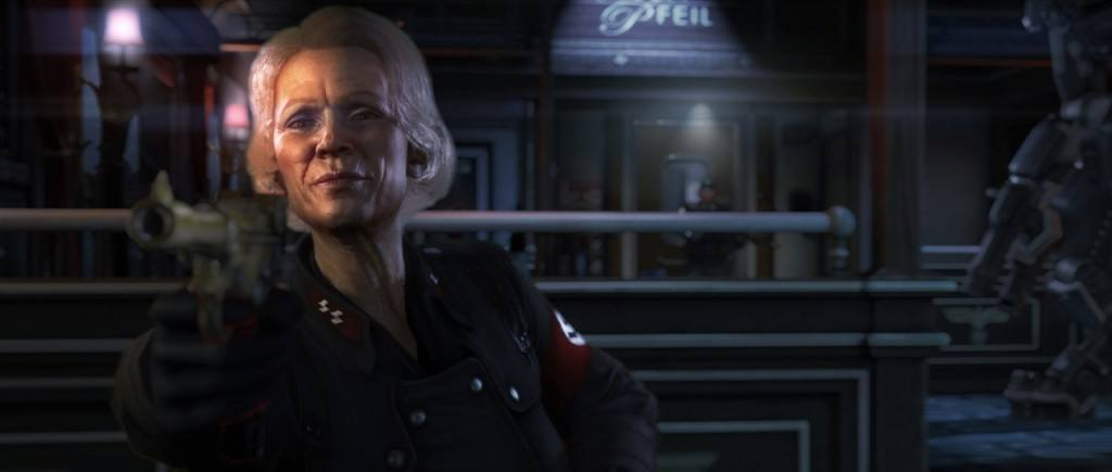 Wolfenstein: The New Order Health Upgrades Locations Guide