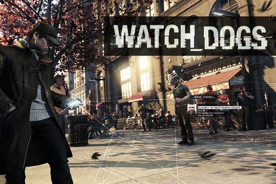 Ubisoft Consulting with Kaspersky for hacking in Watch Dogs