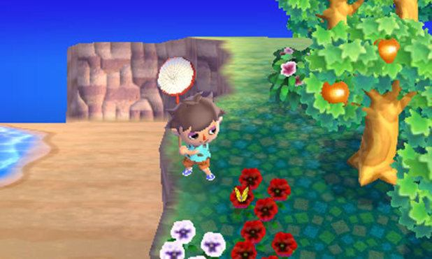 Animal Crossing: New Leaf Bugs Locations Guide - How To Catch