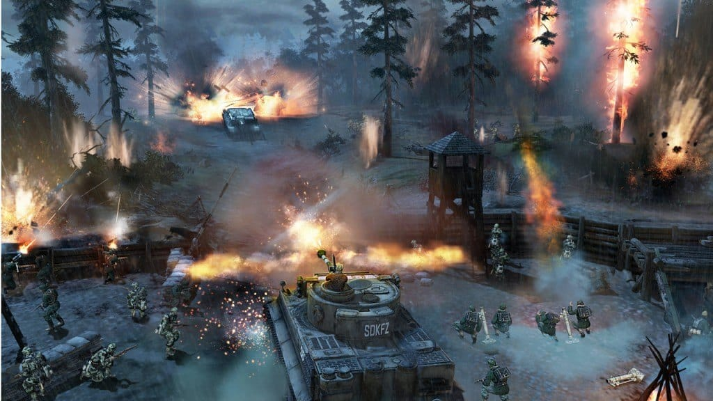 Company of Heroes 2 Counter Strategy Guide - How To