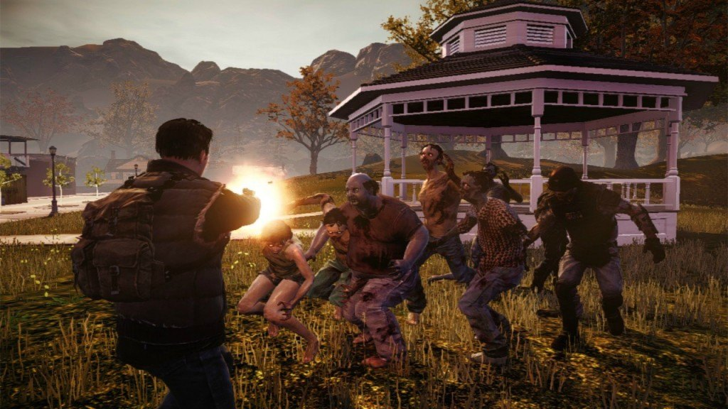 State of Decay - How To Get Survivors Fight For You
