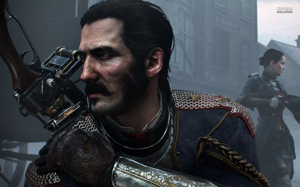 The Order: 1886 Objects Locations '	Power of Observation Guide