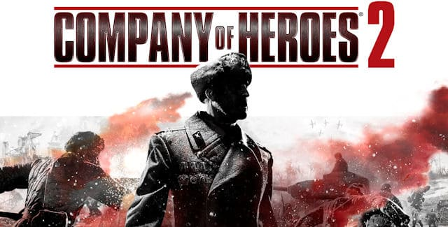 Company of Heroes 2 Commander