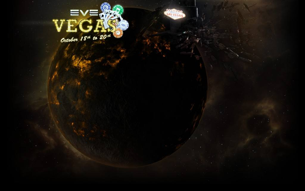 EVE Vegas 2013 Event Coming in October