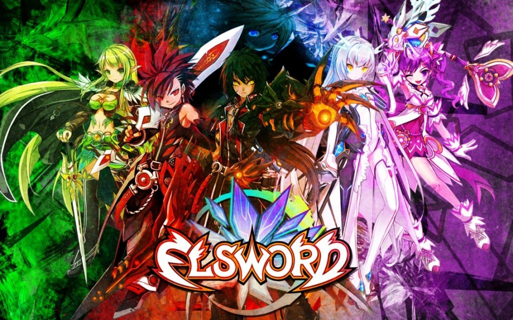 Elsword Online Errors, Crashes, Freezes and Fixes