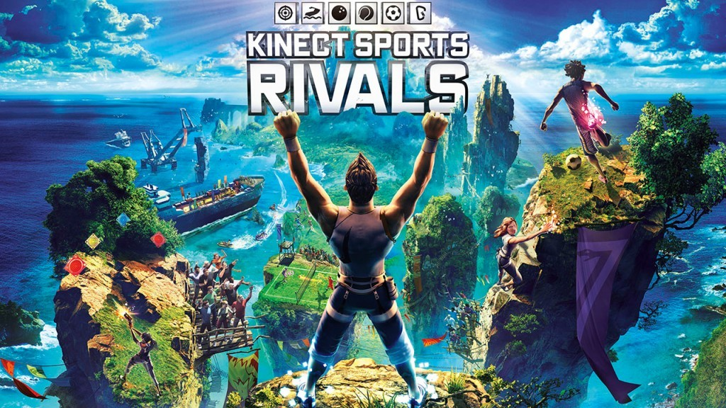 Kinect Sports Rivals No Longer a Launch Title for Xbox One – Delayed to 2014