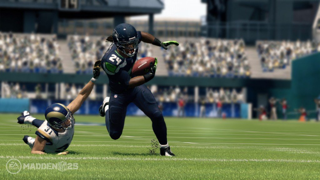 Aaron Hernandez Removed From Madden 25 and NCAA 14