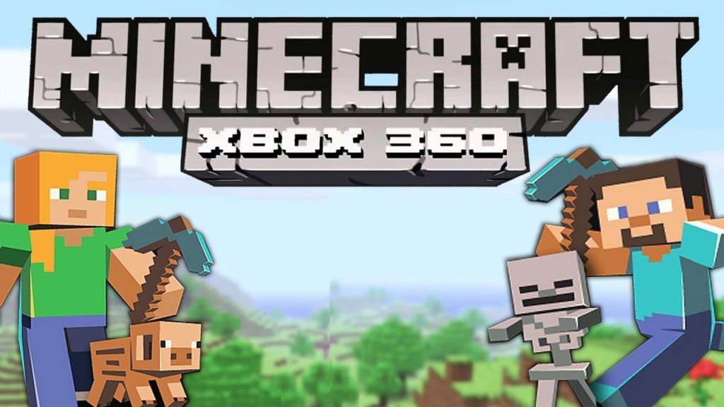 Minecraft: Xbox 360 Edition Title Update 12 Changelog Detailed