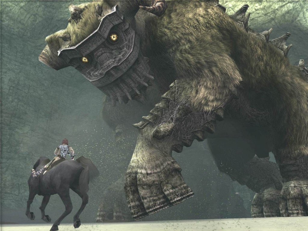 New Details Emerge on Shadow of the Colossus Film