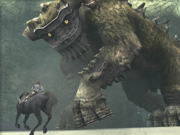 Shadow Of The Colossus Will Have Photo Mode On PS4