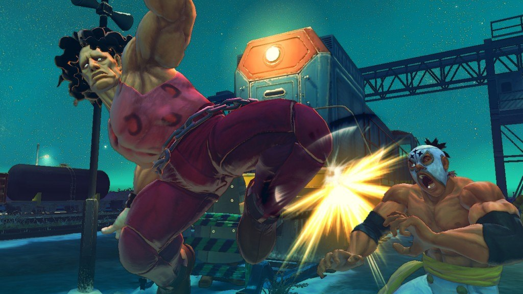 Ultra Street Fighter IV Won't Be Coming to PS4, Xbox One or Wii U