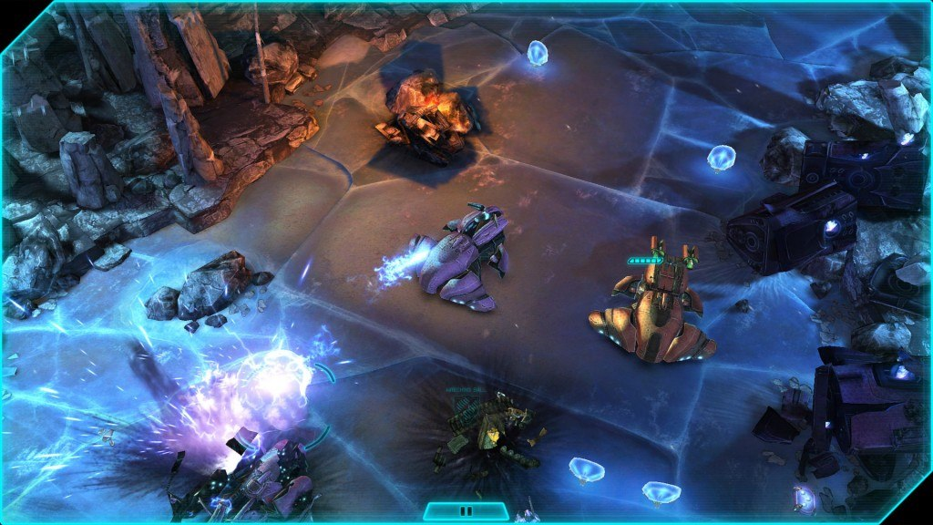 Halo: Spartan Assault Available in North America for $6.99