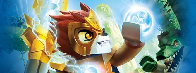 LEGO Legends of Chima: Laval's Journey Treasures Locations Guide