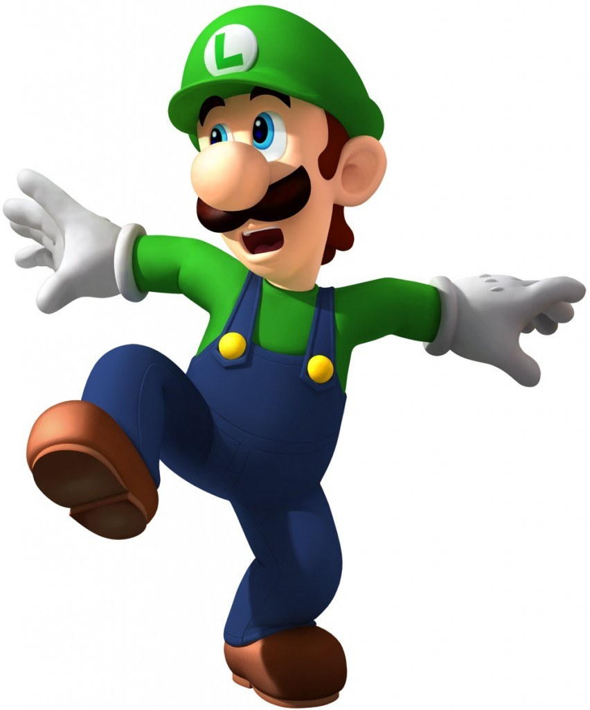 2013 Declared as the Year of Luigi By Nintendo