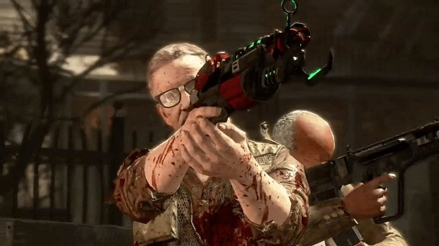 Black Ops 2 Buried Mined Games Easter Egg Guide - Richtofen and Maxis