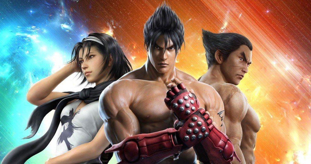 Tekken Revolution Character Poll - Do the Choices Fit In?