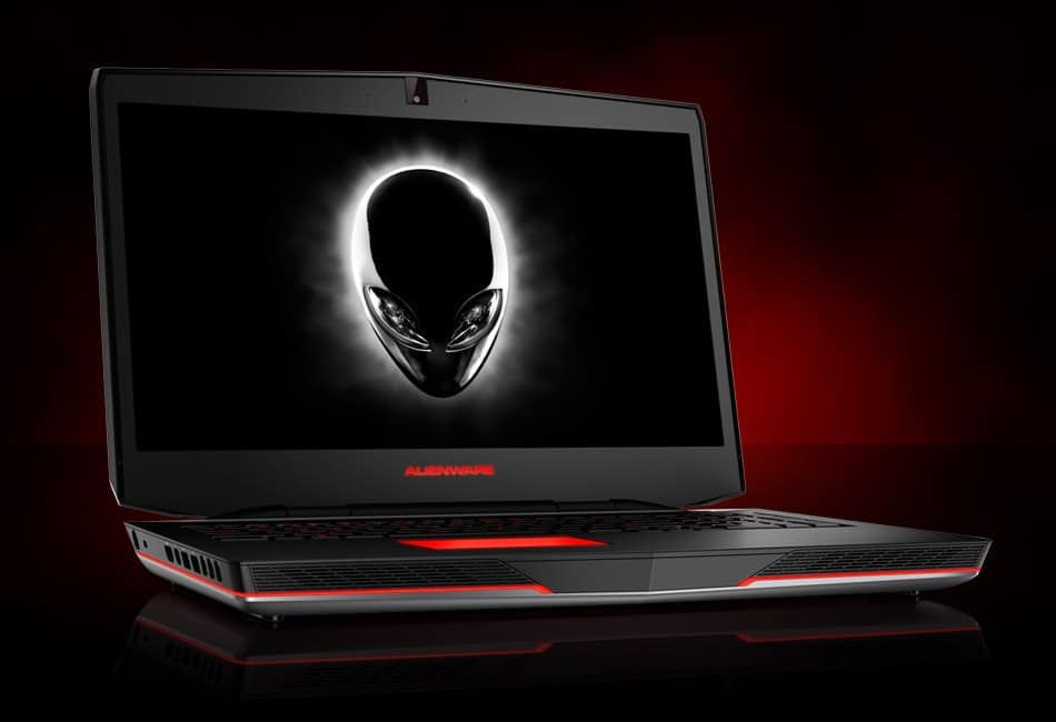 Alienware 17 Has Slick Design and Offers Unparalleled Gaming Performance