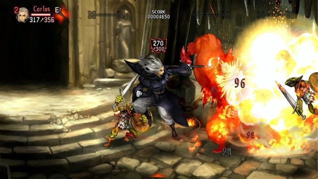Dragon's Crown Wizard Builds, Combat and Skills Guide