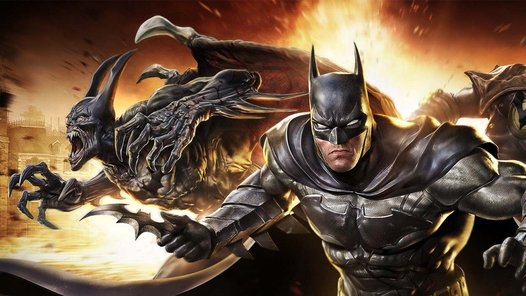 Infinite Crisis October Patch to add Amplifiers