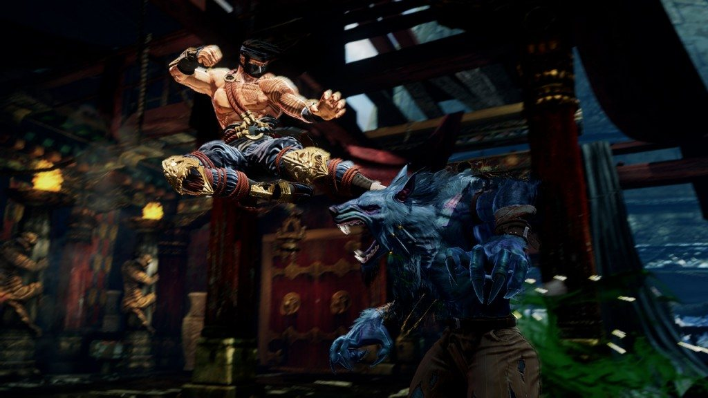 Killer Instinct: The Cloud Allows Balancing Without Downloading Patches