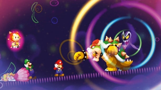 Mario & Luigi: Dream Team Badges Unlock Guide
