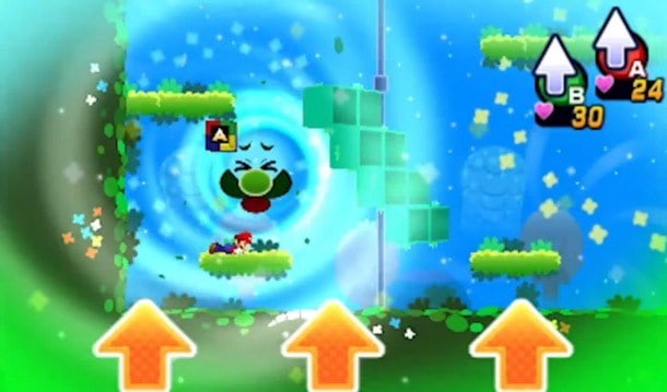 Mario & Luigi: Dream Team Kylie Koopa's Photo Locations and Puzzles Guide